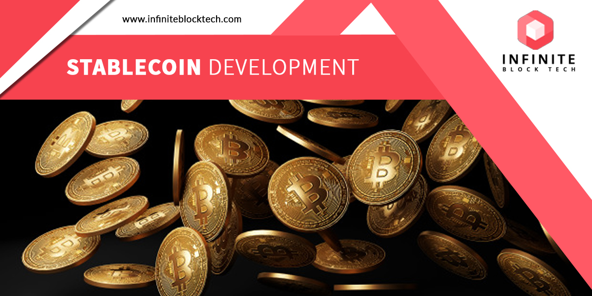 We are end-to-end StableCoin Development Services Provider